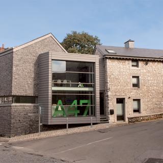 Batifer les maisons for Nom architecte